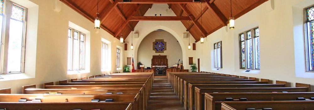 church insurance Kirkland WA